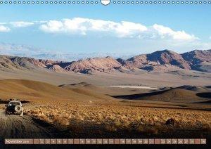 Stanzer, E: Perú . Impressionen (Wandkalender 2015 DIN A3 qu