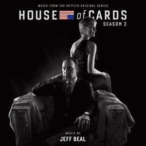 House Of Cards-Season 2