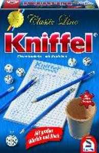 Kniffel. Classic Line