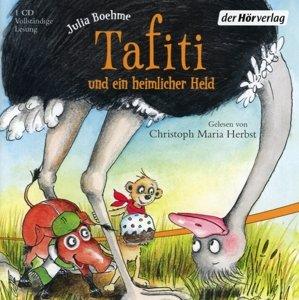 Tafiti 05 und ein heimlicher Held