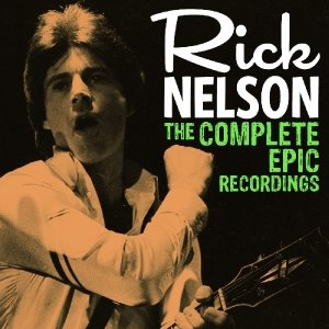 Complete Epic Recordings