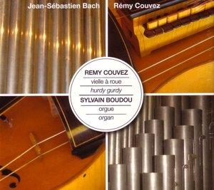 Bach/Couvez: Hurdy Gurdy & Organ