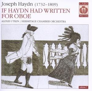 Wenn Haydn für Oboe geschrieben hätte