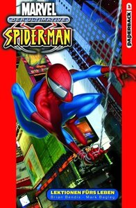 Der Ultimative Spider-Man 01