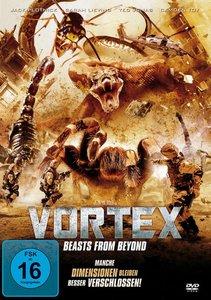 Vortex-Beasts From Beyond