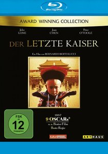 Der letzte Kaiser. Award Winning Collection