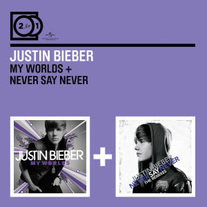 2 For 1: My Worlds/Never Say Never