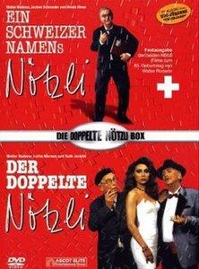 Ein Schweizer Namens Nötzli/Der doppelte Nötzli