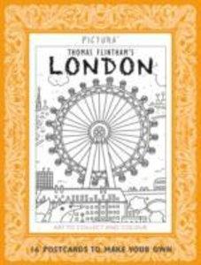 Pictura Postcards: London