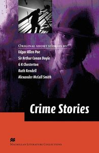 Crime Stories