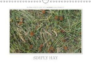 Gerlach, I: Emotional Moments: Simply Hay. UK-Version