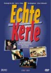 Echte Kerle (DVD)