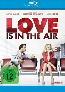 Love is in the Air (Blu-Ray)