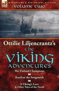 Ottilie A. Liljencrantz's 'The Viking Adventures'