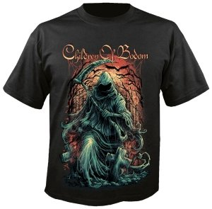 Grim Reaper T-Shirt M