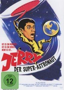 Jerry Der Super-Astronaut
