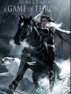 Game of Thrones Verzamelcassette / 2 voor deel 5-8 VOL / druk 1