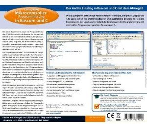 Franzis - Mikrocontroller-Progr. in Bascom und C