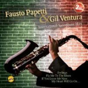 International Saxophone Hits