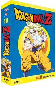 Dragonball Z - Box 10