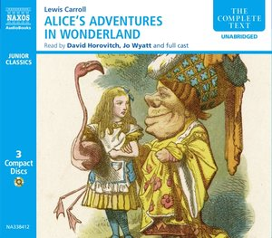 Alice's Adventures In Wonderla