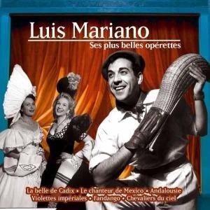 Luis Mariano-Ses Plus Belle Operette