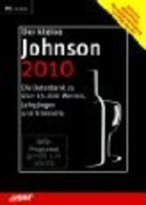 Der kleine Johnson 2010 (CD-ROM)