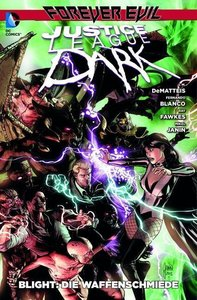 Justice League Dark. Band 5