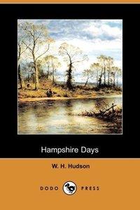 Hampshire Days (Dodo Press)