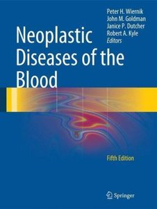 Neoplastic Diseases of the Blood