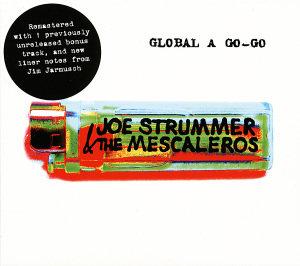 Global A Go-Go (+Bonus)