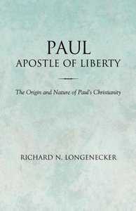 Paul, Apostle of Liberty