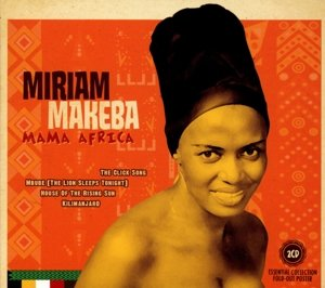 Essential Collection-Mama Africa