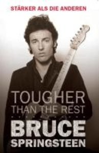 Bruce Springsteen-Tougher Than The Rest