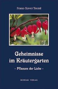 Geheimnisse im Kräutergarten