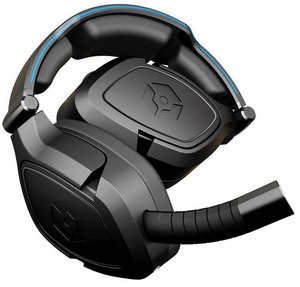 Gioteck EX-06 Wireless Gaming Foldable Headset 2.4 GHz