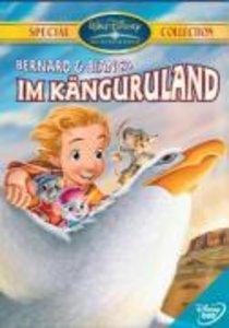 Bernard & Bianca im Känguruland