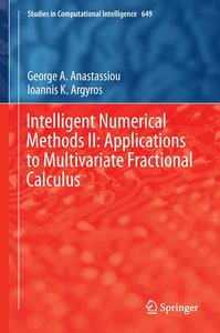 Intelligent Numerical Methods II: Applications to Multivariate F