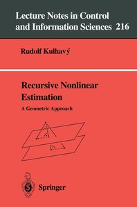 Recursive Nonlinear Estimation