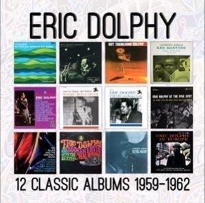 12 Classic Albums: 1959-1962