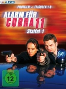 Alarm für Cobra 11 - Staffel 01