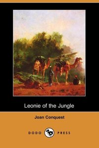 LEONIE OF THE JUNGLE (DODO PRE