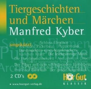 Tiergeschichten und Märchen. 2 CDs