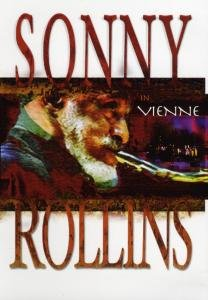 Sonny Rollins In Vienne