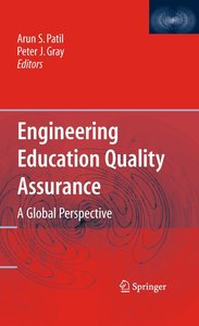 Engineering Education Quality Assurance