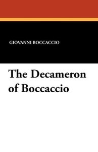 The Decameron of Boccaccio