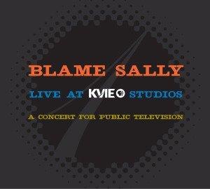 Live At KVIE Studios