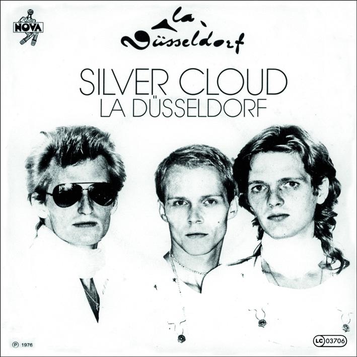 Silver Cloud/La Düsseldorf - zum Schließen ins Bild klicken