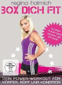 Regina Halmich: Box Dich fit!