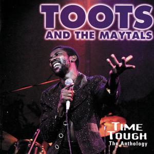 Anthology-Time Tough